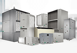 Commercial hvac bosch heating and cooling dealers mi